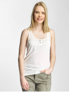 Khujo Elina Tank Top Off White