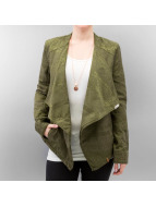 Khujo Transitional Jackets Rack oliven