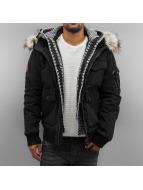 Khujo Winter Jacket Lingu black