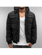 Khujo Winter Jacket Burd black