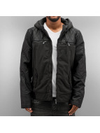 Khujo Winter Jacket Proteus black