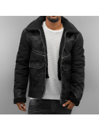 Khujo Winter Jacket Ralph black