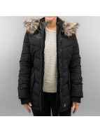 Khujo Winter Jacket Winsen black