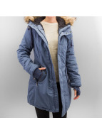 Khujo Winter Jacket Milo blue