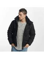 Khujo Winter Jacket Guido blue