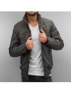 Khujo Winter Jacket Anrik gray