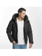 Khujo Winter Jacket Thor grey