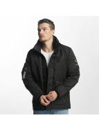 Khujo Winter Jacket Oxo grey
