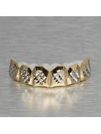 KING ICE Diğer Diamond Cut altın