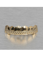 KING ICE Other Diamond Pattern gold