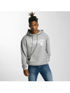Kingin Pharaos Hoody Grey Melange