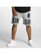 Kingin Short Anubis grey