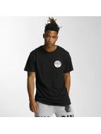 Kingin T-shirt Melrose svart