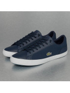 Lacoste Сникеры Lerond 316 SPM синий