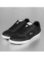 Lacoste Сникеры Court Minimal Sport 117 1 Cam черный