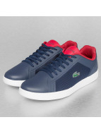 Lacoste Baskets Endliner 117 1 SPM bleu