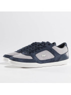 Lacoste Baskets Court Minimal 217 bleu
