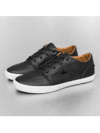 Lacoste Baskets Bayliss Vulc PRM US SPM noir