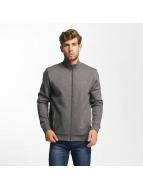 Lacoste Classic Демисезонная куртка Pitch серый