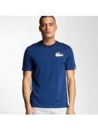 Lacoste Classic Футболка Classic синий
