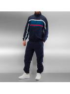 Lacoste Classic Anzug Jogging blau