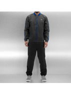 Lacoste Classic Anzug Jogging schwarz