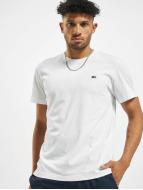 Lacoste Classic Camiseta Basic blanco