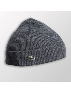 Lacoste Classic Hat-1 Half Cardigan Rib blue
