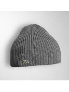 Lacoste Classic Hat-1 Double Rib gray