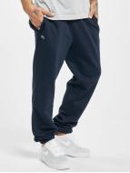 Lacoste Classic joggingbroek Classic blauw