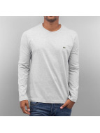 Lacoste Classic Longsleeves Classic szary
