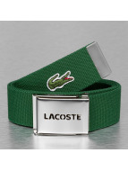 Lacoste Classic Paski Classic zielony
