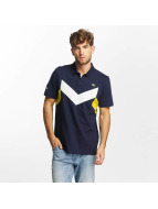 Lacoste Classic Polo SHort Sleeved Ribbed Collar multicolore
