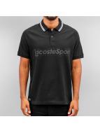 Lacoste Classic Polo Classic noir