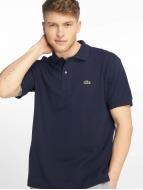 Lacoste Classic Poloshirt Basic blau