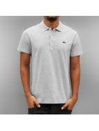 Lacoste Classic Poloshirt Basic grau