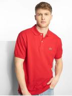 Lacoste Classic Poloshirt Basic rot
