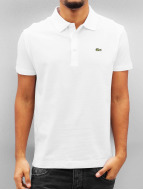 Lacoste Classic Poloshirt Basic weiß