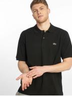 Lacoste Classic poloshirt Basic zwart