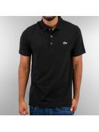 Lacoste Classic Poloskjorter Classic svart