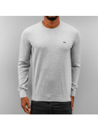 Lacoste Classic Pullover Basic grau
