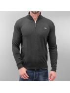 Lacoste Classic Pullover Classic gris