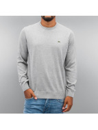 Lacoste Classic Pullover Classic gris