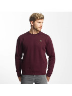 Lacoste Classic Pullover Classic red