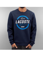 Lacoste Classic Puserot Logo sininen