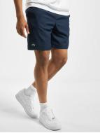 Lacoste Classic shorts Classic blauw
