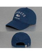 Lacoste Classic Snapback Cap Fairplay blau