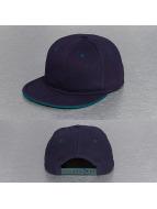 Lacoste Classic snapback cap Classic blauw