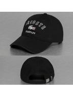Lacoste Classic Snapback Caps Faiplay musta
