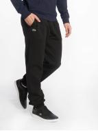 Lacoste Classic Spodnie do joggingu Classic czarny